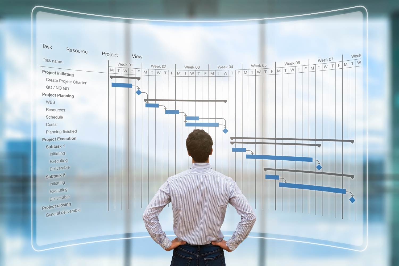 Sviluppo di prodotti e piattaforme software